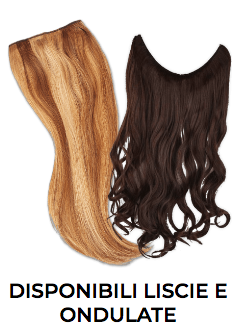 Hair Extension Recensione