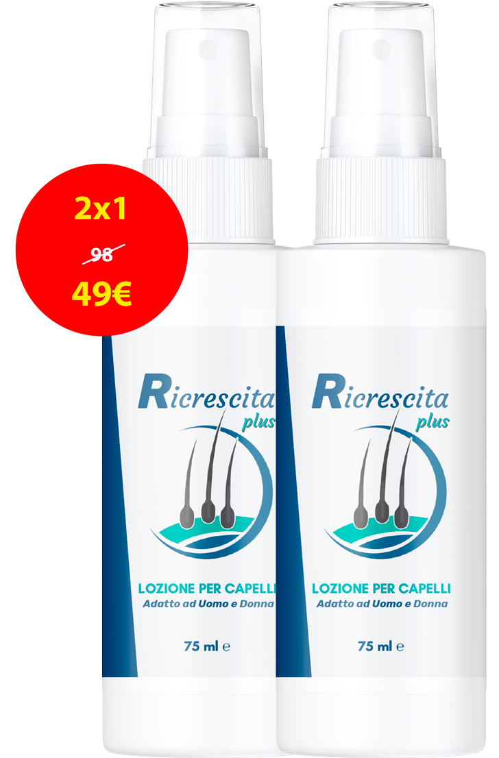 Ricrescita Plus